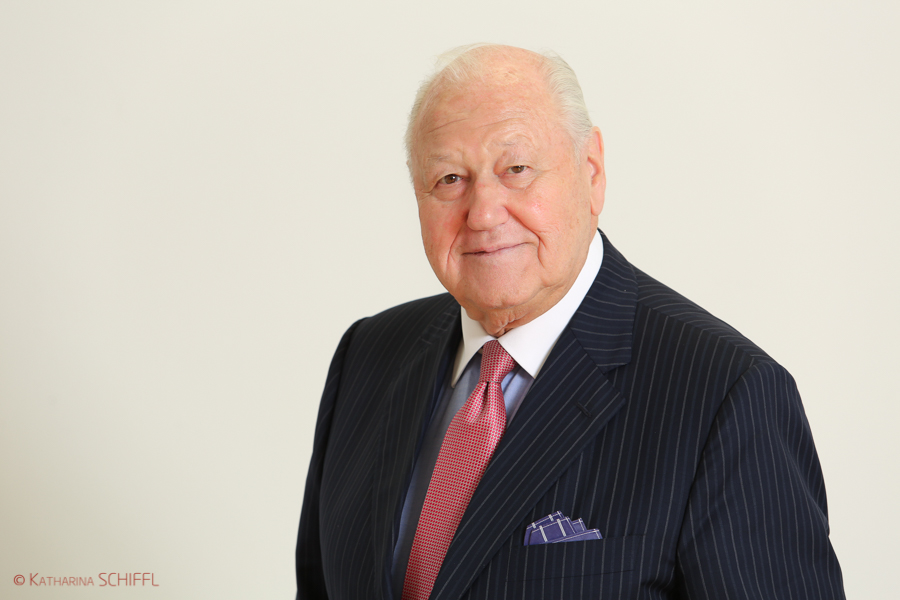Karl Blecha