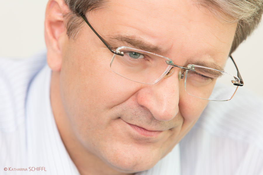 Peter Hacker