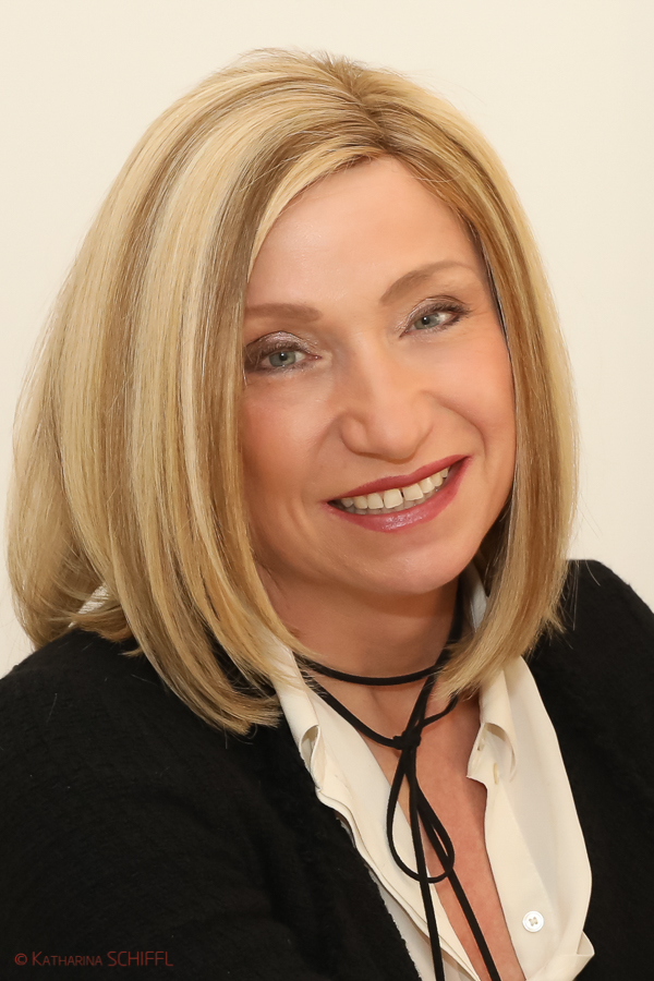 Susanne Athanasiadis Leitung Marketing & Presse @ Wiener Staatsoper