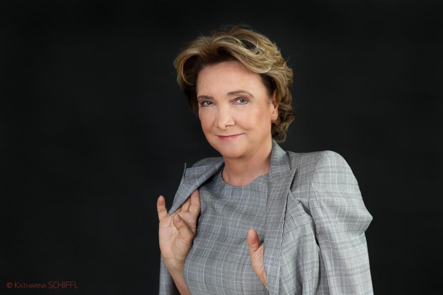 Silvia Wustinger-Renezeder