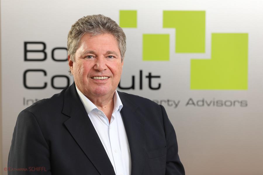 Bondi Immobilien Consulting Geschäftsführer Dr. Anton Bondi de Antoni