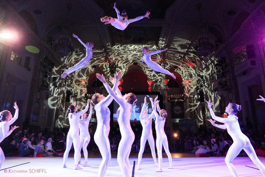KInder Weihnachtsball @ Hofburg Vienna