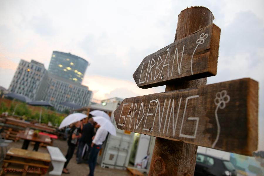 Stadtbiotop-Vienna Urban Gardening