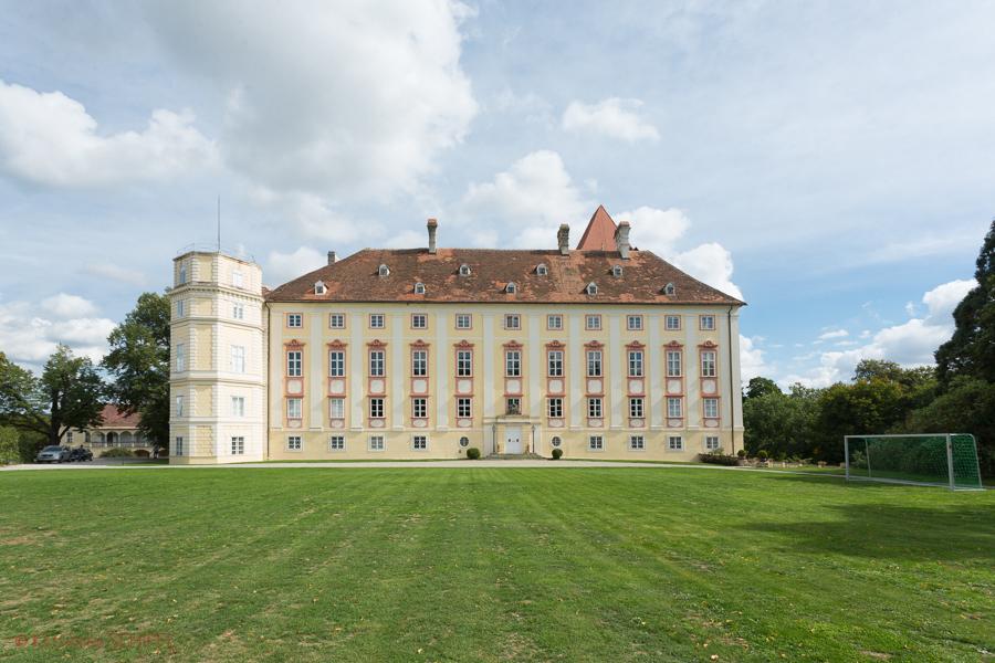 Schloss Horn Oesterreich