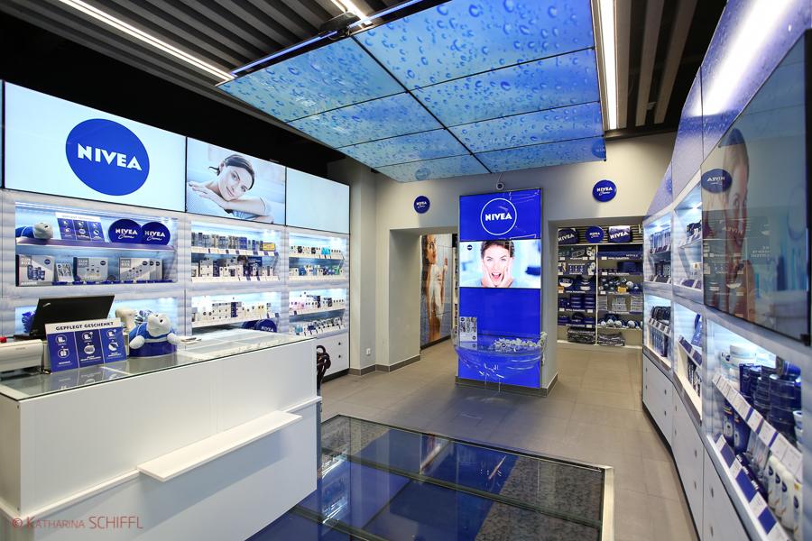 NIVEA-Concept-Store-Vienna