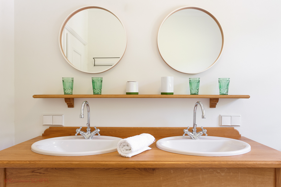CountryHouse Bathroom @ Austria