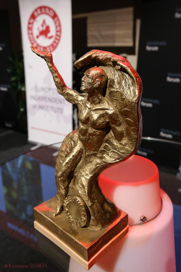 Brand Life Award 2016-Preisverleihung @ Novomatic Forum