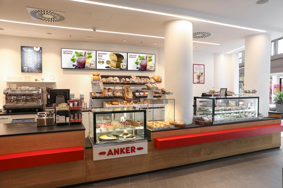 ANKER Filiale Wienerberg