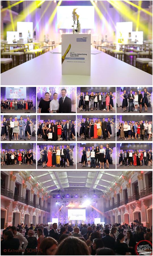BestOfPharmaMarketingAdvertising 2019-Gala-Preisverleihung
