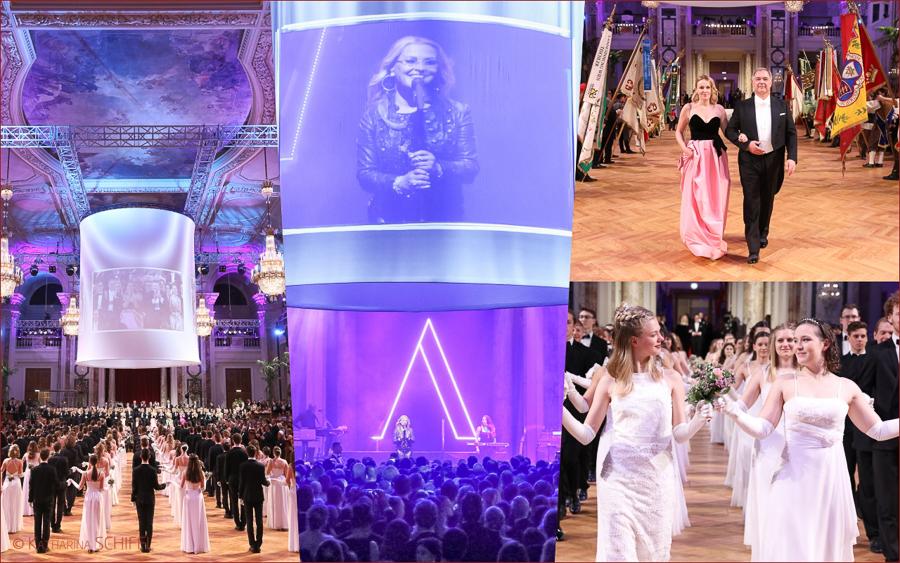 HofburgBall der Wiener Wirtschaft 2020 @ Hofburg Vienna