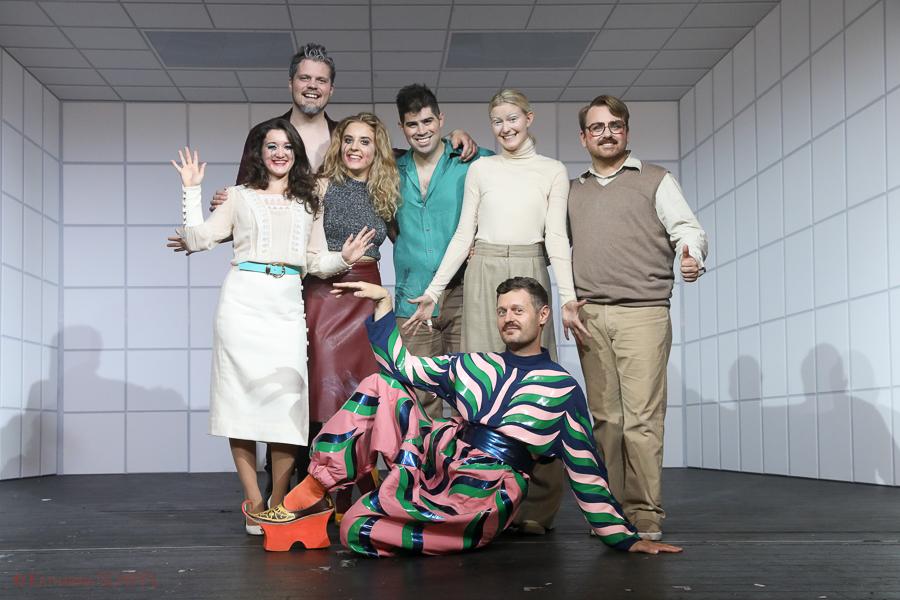 Wiener Kammeroper Bajazet Cast 2020